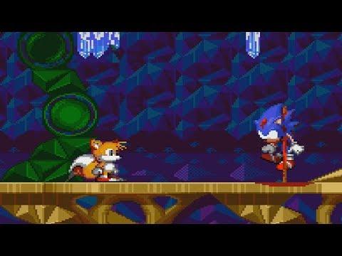 AMAZING .EXE GAME!! - Sonic 2 alt