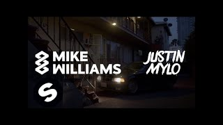 Mike Williams & Justin Mylo - Groovy George (Official Music Video)