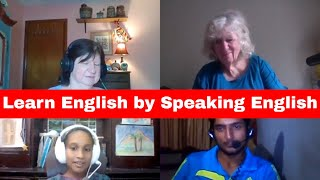 Learn English by Speaking English for Youth — September 1, 2019