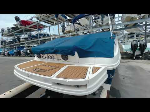 Sea Ray 280 Sundeck video