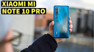 Xiaomi Mi Note 10 Pro - Vorteile und Nachteile | CH3 Review Test Deutsch