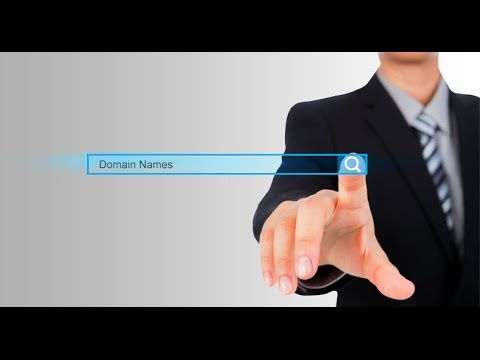 Learn about Domain Names and How to Register a Domain Name