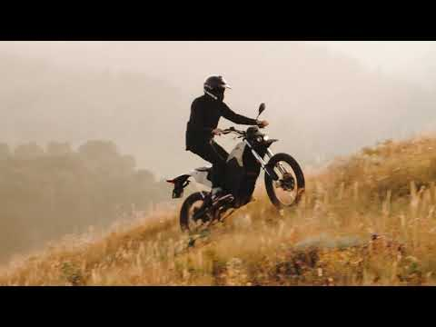 2019 Zero Motorcycles FX ZF3.6 Modular in San Francisco, California - Video 1
