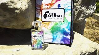 BonAromat Luxury Perfume