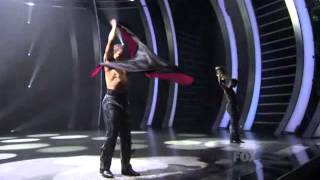 191 Jose and AdeChike's Paso Doble (Part 1 the performance) Se7Eo16.