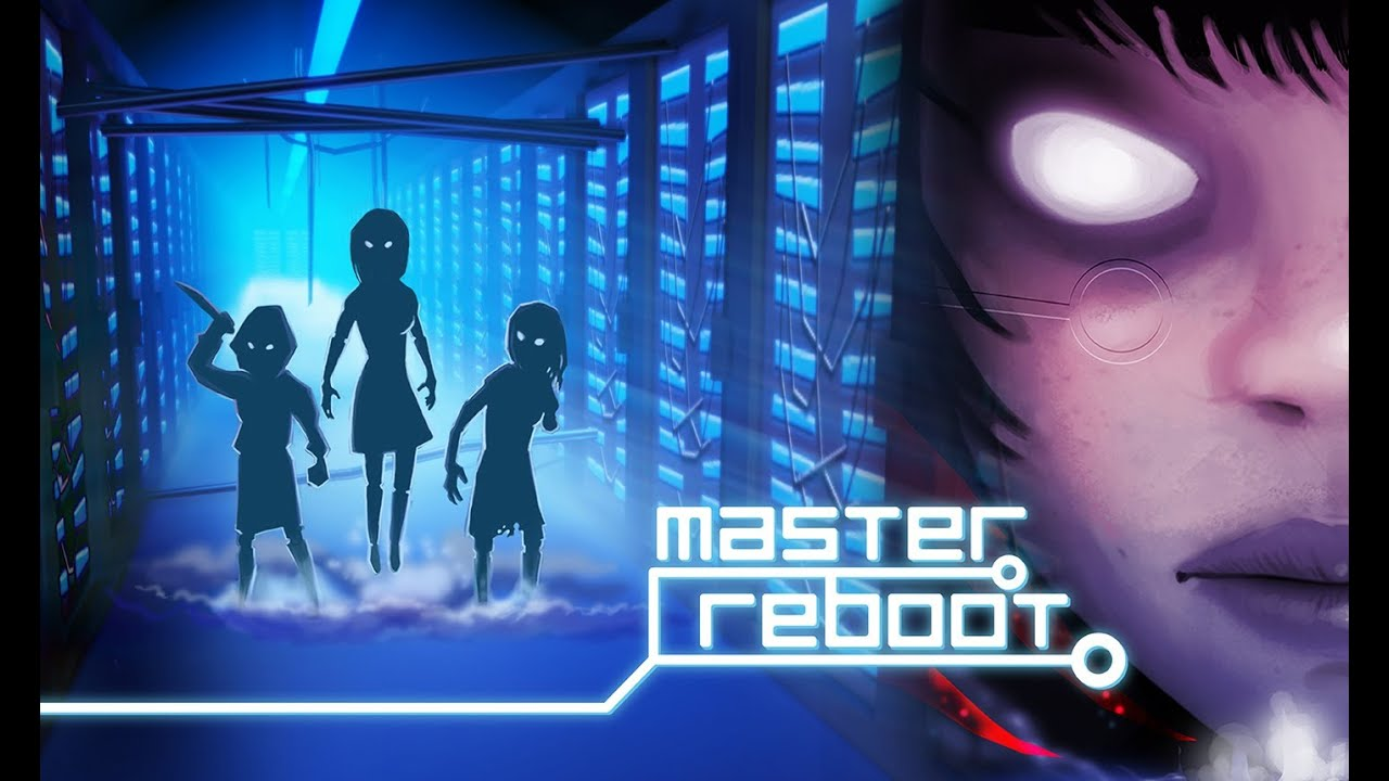 Master Reboot Out 3/4: Daring to Be Different on PS3