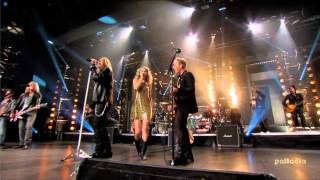 Def Leppard Taylor Swift Pour Some Sugar On Me live