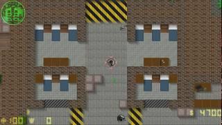 CS2D - НедоТюрьма №1