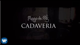 Cadaveria - Mago de Oz  (Video)