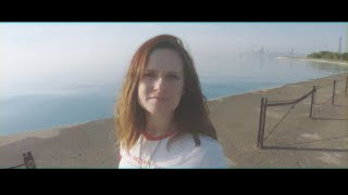 "Jennifer Hall – ""Why Cut Time"""