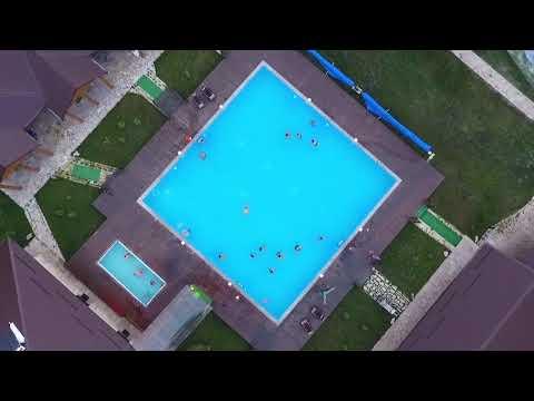 Видеообзор термального спа-курорта Sofia