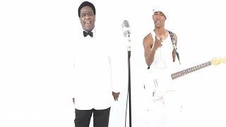 Lamorris Williams - You Make Me Happy ft. Al Green