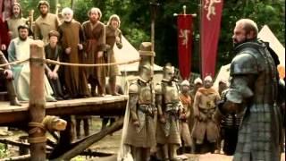 Game of Thrones - Hammerfall - Legacy of Kings