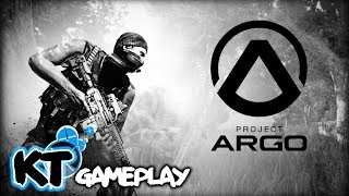Project Argo (Prototype) Gameplay en Español    FPS Juego Shooter Free to play Steam 2017