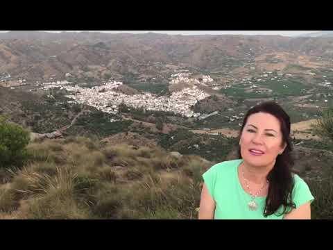 Antonia Contreras te invita a no perderte