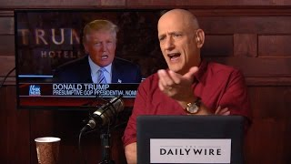 The Andrew Klavan Show Ep. 135 - The Media Go Full Scumbag.