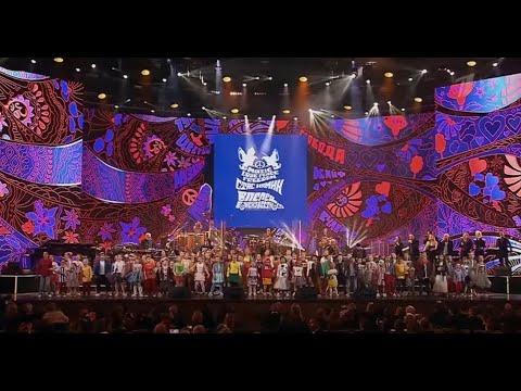 Юбилей группы «Цветы» вКремле. 50 лет. Эфирная ТВ-версия концерта от 01.08.2020