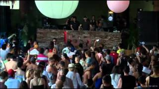 Prok & Fitch - Live @ The BPM Festival 2015