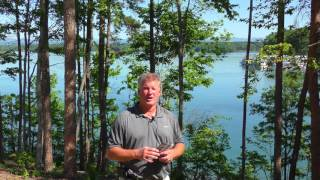 Lake Keowee Real Estate Expert Video Update May 2017