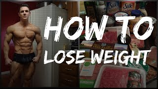 The Secret to Losing Weight with Ketogenic Diet