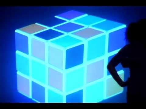 Under Pressure Ice Ice Baby Mash Up - Rubix Cubed