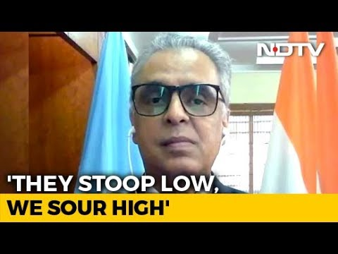 """""""We Will Soar High When Pak Stoops Low At UN General Assembly"""": India"""