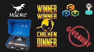 Winner Winner FPV Crate / ESC Dinner