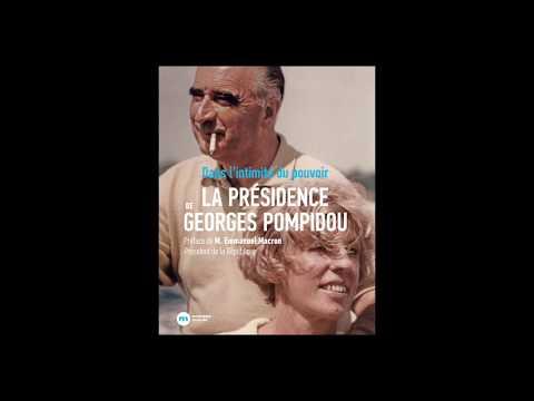 Sylvie Guilaume et Bernard Lachaise - La présidence de Georges Pompidou : dans l'intimité du pouvoir