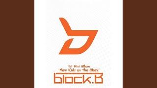 Block B - Freeze! (inst.)