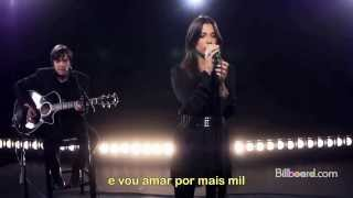 Christina Perri - A Thousand Years (tradução pt)
