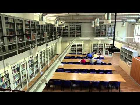 video Università degli Studi Internazionali di ROMA (UNINT)