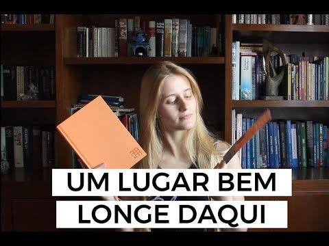 A DELICADEZA DE UM LUGAR BEM LONGE DAQUI | Laura Brand
