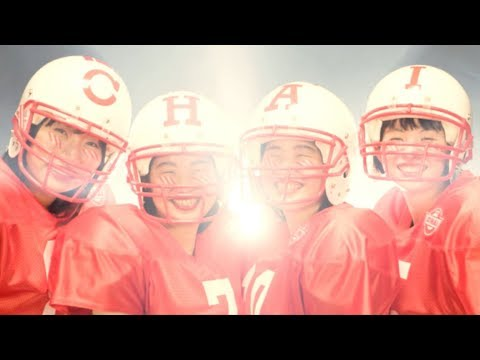 CHAI『CHOOSE GO!』Official Music Video