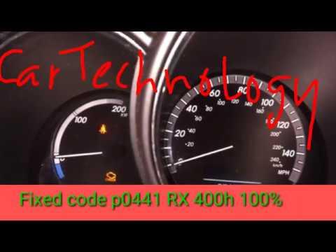 P0441 Code Volkswagen