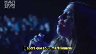 Right through you - Alanis Morissette - legendado - tradução