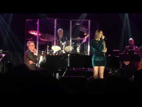 Power of Love / All by Myself (David Foster Performance)
