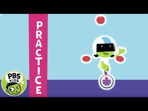 🎶MUSIC! | Practice | PBS KIDS