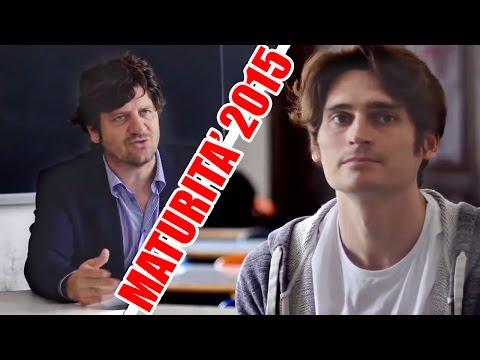 Maturità 2015: lesame che vorrei - Angelo Duro e Fabio De Luigi
