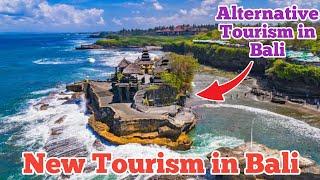 8 Tempat Wisata Terbaru Di Bali