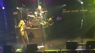 DOKKEN / Without Warning ~ Tooth And Nail (Osaka 2016)