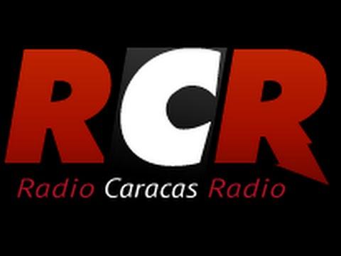 RCR750 - Radio Caracas Radio   Al aire: La Linterna
