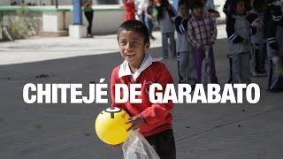 preview picture of video 'Donación de Juguetes en Chitejé de Garabato'