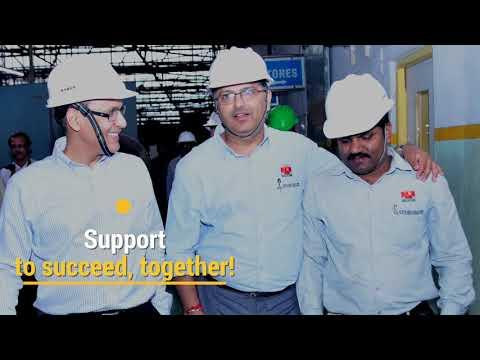 ABI Rishra Plant - Rohit Pathak