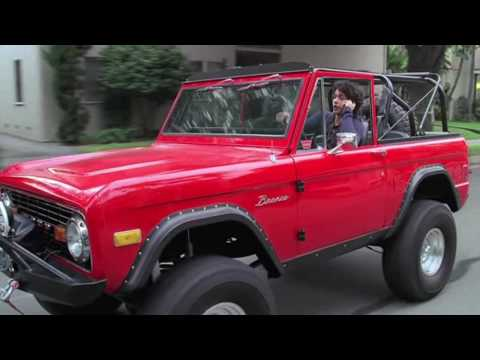 1970 Ford Bronco for Sale - CC-1048639