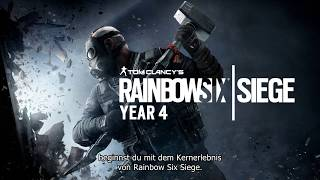 VideoImage1 Tom Clancy's Rainbow Six Siege
