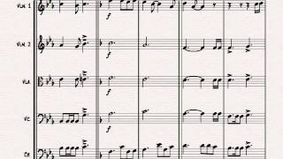 WE ARE THE CHAMPIONS - Queen - String Orchestra
