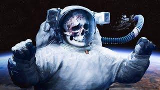 จะเกิดอะไรขึ้นถ้าเราหลงในอวกาศ  (น่ากลัวมาก)