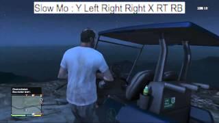 All GTA 5 Cheat Codes - Xbox 360&PS3 Grand Theft Auto V)