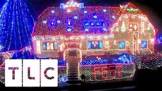 500,000 Christmas Lights   Invasion Of The Christmas Lights