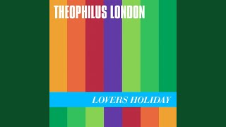 """Video thumbnail of """"Theophilus London - Flying Overseas (feat. Devonte Hynes and Solange Knowles)"""""""